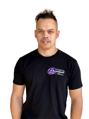Montha Khun - Adelaide Paint Protection technician